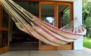 Rede de dormir Adorna Kalma Buriti